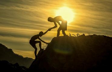 Dr. Jason Carthen: Value of Inspired Motivation