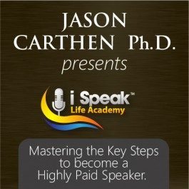 Show Me the Money! Key Steps to Becoming a Highly Paid Speaker (Audio Course)
