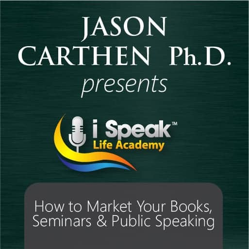 HOW TO MARKET YOUR SEMINARS AND PUBLIC SPEAKING
