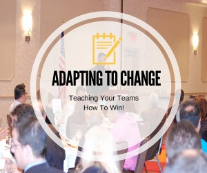 Dr. Jason Carthen: Adapting to Change