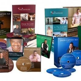 I Speak Life Academy™ Course Bundle (Video Courses)