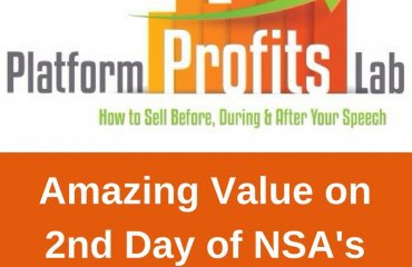 Dr. Jason Carthen: NSA's Platform Profits Lab