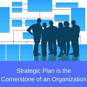 Dr. Jason Carthen: Strategic Plan is the Cornerstone of an Organization