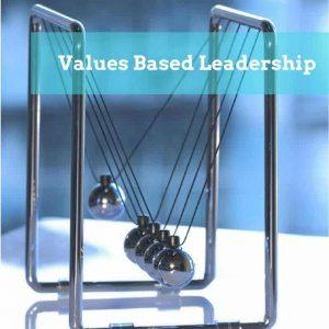 Dr. Jason Carthen: Values Based Leadership