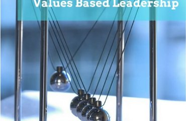 Dr. Jason Carthen: Values Based Leadership