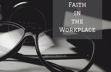 Dr. Jason Carthen: Academia and Faith in the Workplace