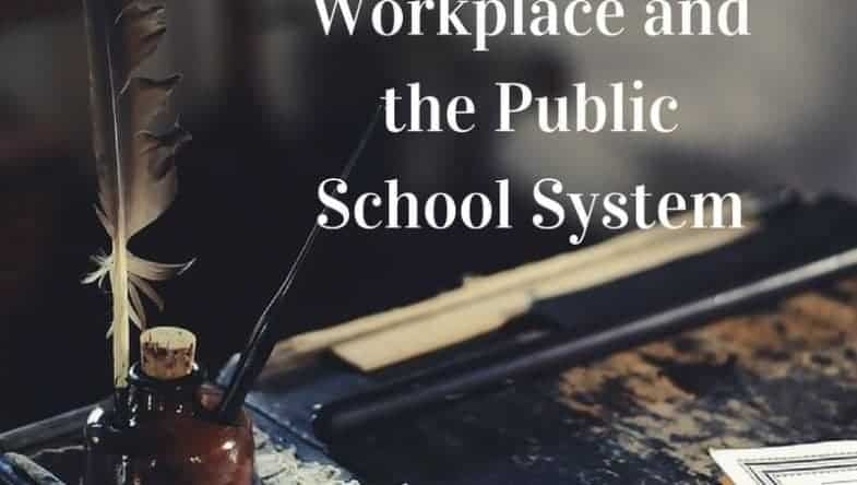 Dr. Jason Carthen: Faith in the Workplace and the Public School System