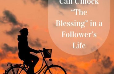 "Dr. Jason Carthen: Unlock ""The Blessing"" in Your Follower's Life"