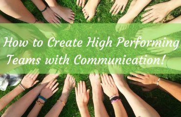 Dr. Jason Carthen: Create High Performing Teams