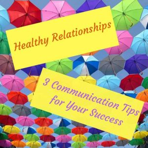 Dr. Jason Carthen: 3 Communication Tips for Healthy Relationship