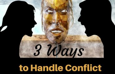 Dr. Jason Carthen: 3 Ways to Handle Conflict