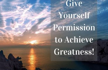 Dr. Jason Carthen: Permit Yourself to Achieve Greatness