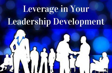 Dr. Jason Carthen: Maintain Leverage in Your Leadership Development