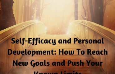 Dr. Jason Carthen: Self-Efficacy and Personal Development