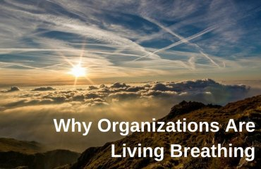 Dr. Jason Carthen: Breathing Organisms That Require Your Care as a Leader