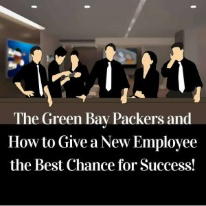 Dr. Jason Carthen: Give a New Employee the Best Chance for Success