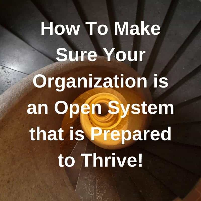 Dr. Jason Carthen: Make Sure Your Organization