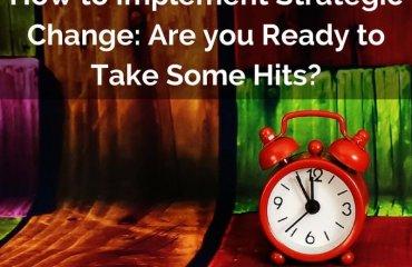Dr. Jason Carthen: Strategic Change in Life