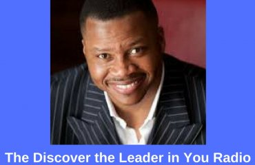 Dr. Jason Carthen: The Discover the Leader in You Radio Show