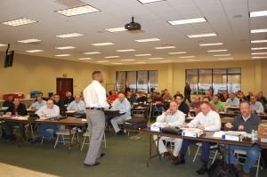 Dr. Jason Carthen Monthly Workshops