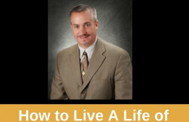 Dr. Jason Carthen: Tips for Your Success