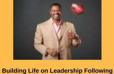 Dr. Jason Carthen: Building Life on Leadership Following Decorated Ohio Football Career