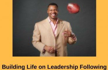 Dr. Jason Carthen: Building Life on Leadership Following Decorated Ohio Football Career
