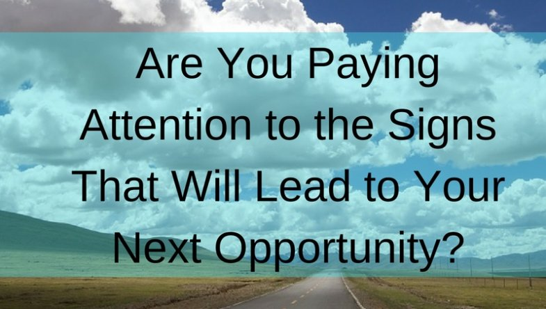 Dr. Jason Carthen: Pay Attention to the Signs of Next Opportunity