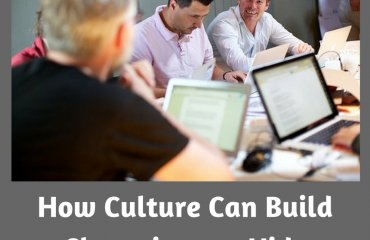 Dr. Jason Carthen: Business Culture