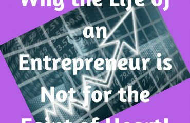 Dr. Jason Carthen: Life of an Entrepreneur is not for the Faint of Heart