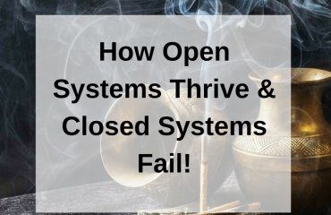 Dr. Jason Carthen: How Open Systems Thrive