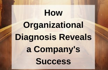 Dr. Jason Carthen: How Organizational Diagnosis Reveals a Company's Success