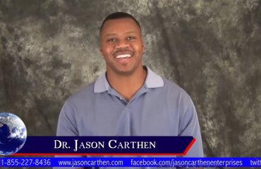 Dr. Jason Carthen: Carthen Connection Wednesday's: The Anatomy of a Group