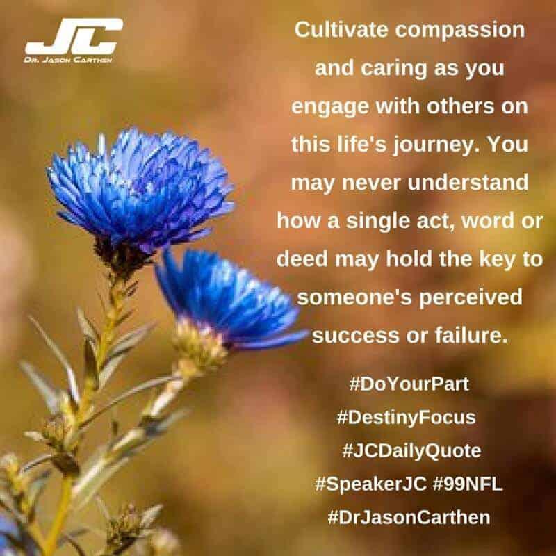 Dr. Jason Carthen: DoYourPart