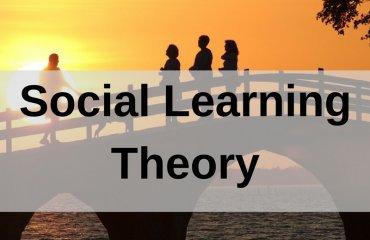 Dr. Jason Carthen: Social Learning Theory