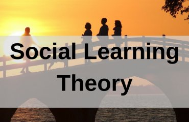 Dr. Jason Carthen: Social Learning Theory