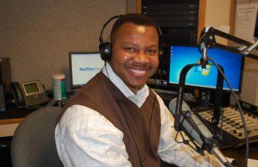 Dr. Jason Carthen: Radio Show