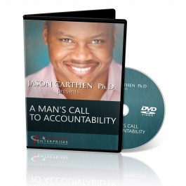 A Man's Call to Accountability (Spiritual Resource)