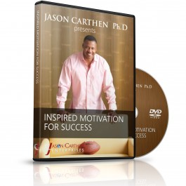 How to Develop Inspired Motivation for Your Success!