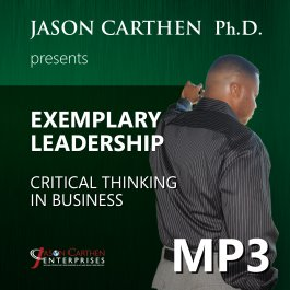 How to Develop Critical Thinking in Business!