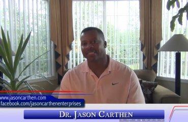 Dr. Jason Carthen: Carthen Connection Wednesday's: Scientific Management