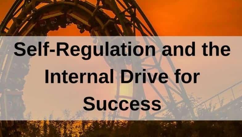 Dr. Jason Carthen: Self-Regulation and the Internal Drive for Success