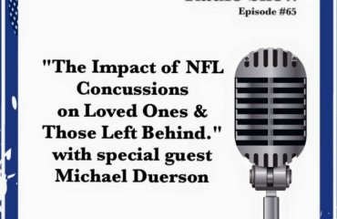 Dr. Jason Carthen: Show # 65Concussions