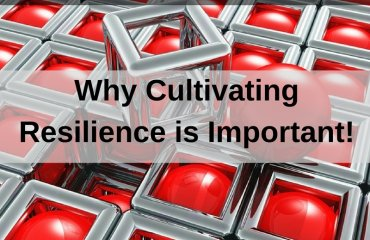 Dr. Jason Carthen: Cultivating Resilience is Important