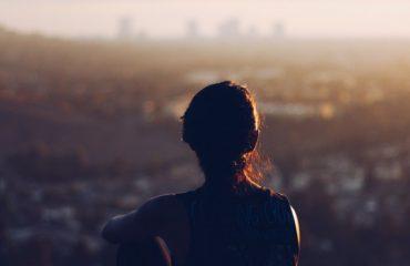 Dr. Jason Carthen: Girl Contemplating treartment