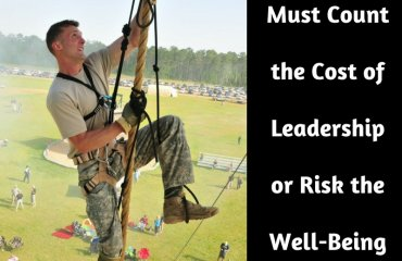 Dr. Jason Carthen:Leader on a Rope
