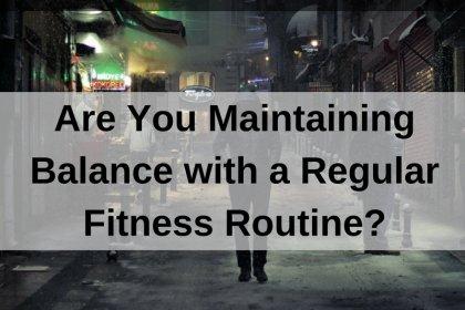 Dr. Jason Carthen: Maintaining Balance