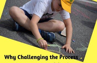 Dr. Jason Carthen: Children at Work
