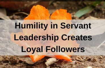 Dr. Jason Carthen: Humility in Servant Leadership Creates Loyal Followers