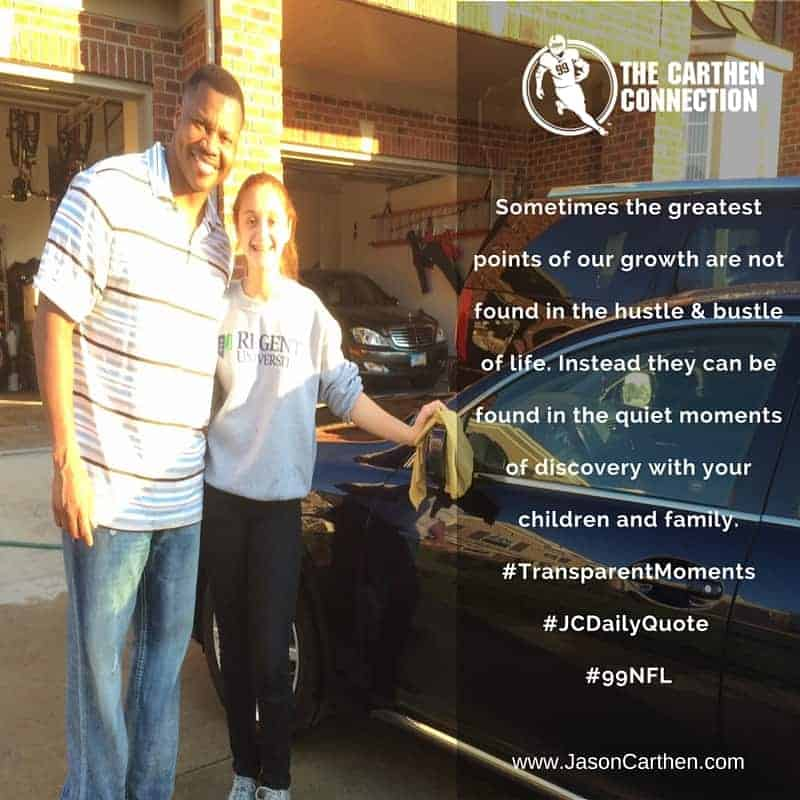 Dr. Jason Carthe: Quiet Moments, growthJC_Daily Quote_4.16.2016